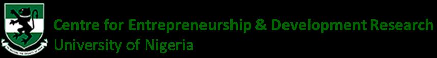 Centre for Entrepreneurship & Development Research, UNN